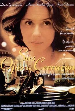 Постер фильма Танго на двоих (1997)