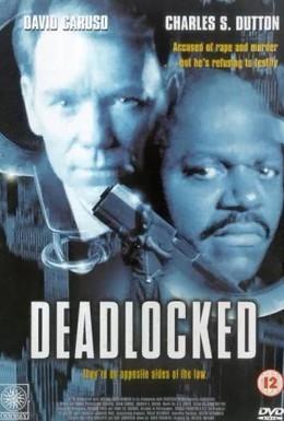 Постер фильма Смертельный захват (2000)
