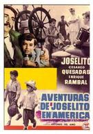 Приключения Хоселито в Америке (1960)