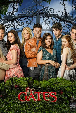 Постер фильма Врата (2010)