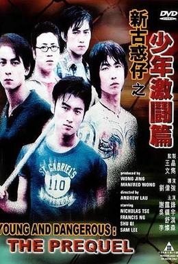 Постер фильма Молодые и опасные 5 (1998)