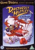 Дастардли и Маттли и их летающие машины (1969)