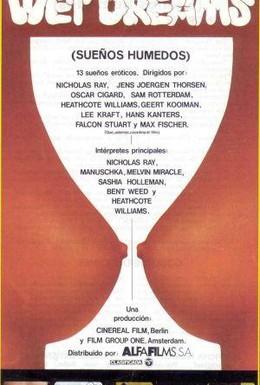 Постер фильма Мокрые сны (1974)