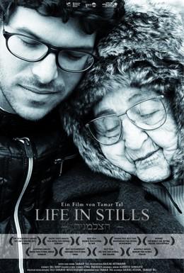 Постер фильма Жизнь в фотографиях (2011)
