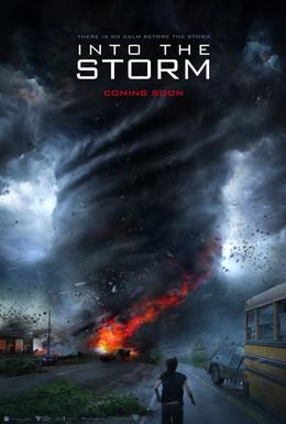 Постер фильма Навстречу шторму (2014)