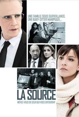 Постер фильма Источник (2013)