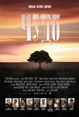 Постер фильма Чудо (2013)