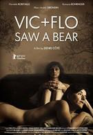Вик и Фло увидели медведя (2013)