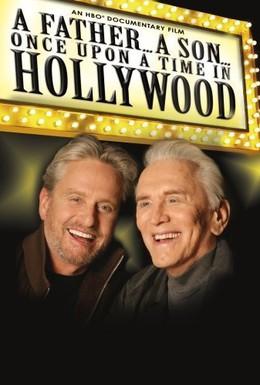 Постер фильма Отец... Сын... Однажды в Голливуде (2005)
