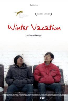 Постер фильма Зимние каникулы (2010)