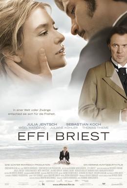 Постер фильма Эффи Брист (2009)