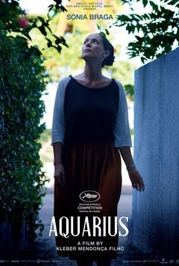 Постер фильма Водолей (2016)