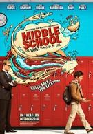 Средняя школа: Бои без правил (2016)