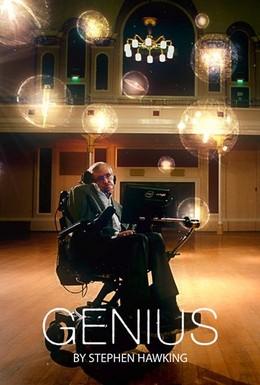 Постер фильма Настоящий гений со Стивеном Хокингом (2016)