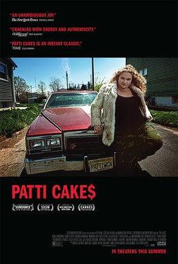 Постер фильма Патти Кейкс (2017)