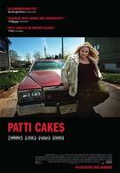 Патти Кейкс (2017)