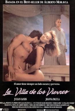 Постер фильма Мужья и любовники (1991)