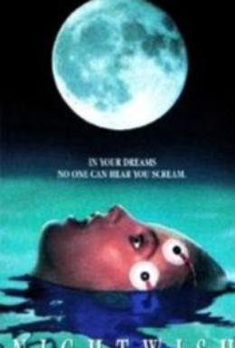 Постер фильма Ночное проклятье (1989)