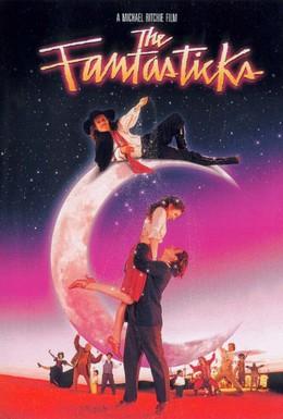 Постер фильма Фэнтестикс (1995)