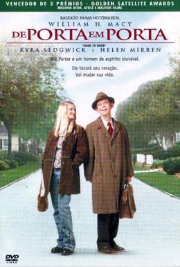 Постер фильма Дверь в дверь (2002)
