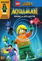 LEGO Супергерои DC: Аквамен. Ярость Атлантиды (2018)