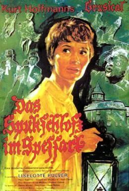 Постер фильма Привидения в замке Шпессарт (1960)