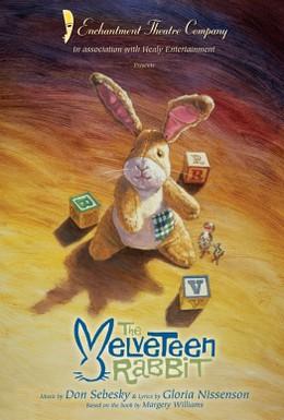 Постер фильма Плюшевый кролик (2009)