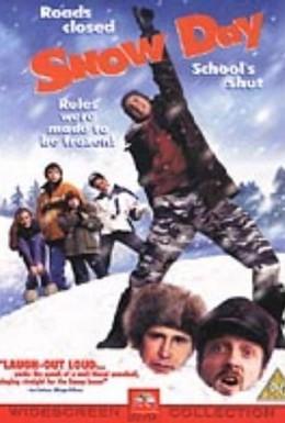 Постер фильма Снежный день (2000)