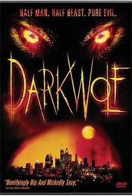 Постер фильма Темный волк (2003)