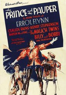 Принц и нищий (1937)