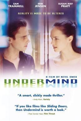 Постер фильма За гранью разума (2003)