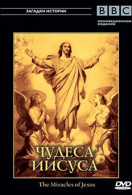 Постер фильма BBC: Чудеса Иисуса (2006)