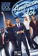 Американский идол: Поиск суперзвезды (2014)