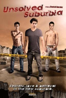 Постер фильма Тайны обитателей окраин (2010)
