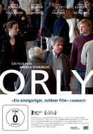 Аэропорт Орли (2010)