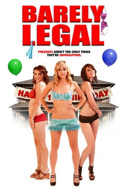 Постер фильма Почти в законе (2011)