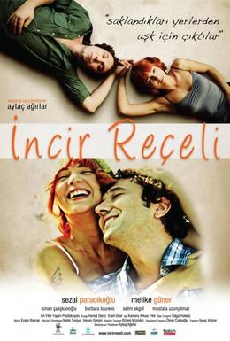 Постер фильма Варенье из инжира (2011)