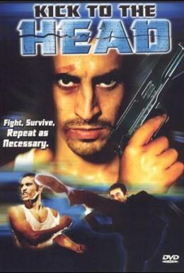 Постер фильма Бей в голову (2002)