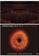 Kings оf Leon - концерт в Лондоне (2009)