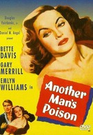Яд другого человека (1951)
