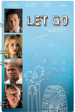 Постер фильма Отпусти (2011)