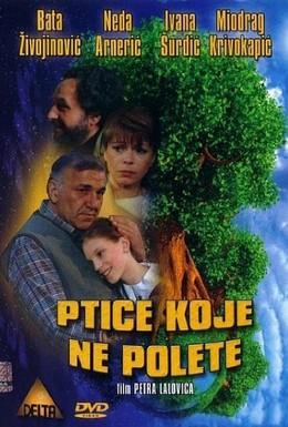 Постер фильма Некоторые птицы никогда не долетят (1997)