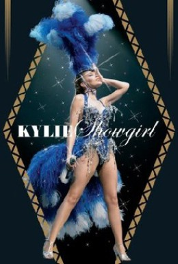Постер фильма Kylie 'Showgirl': The Greatest Hits Tour (2005)