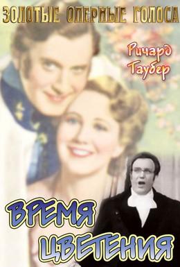 Постер фильма Время цветения (1934)