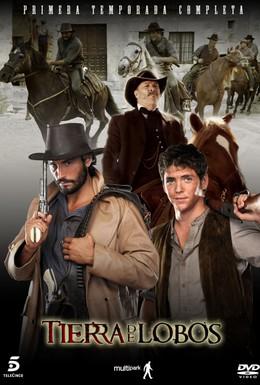 Постер фильма Земля волков (2010)
