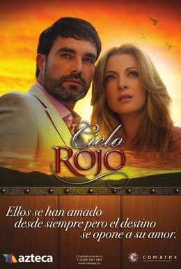 Постер фильма Красное небо (2011)