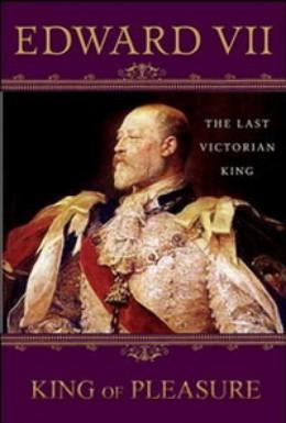 Постер фильма Эдуард VII. Король-бонвиван (2010)