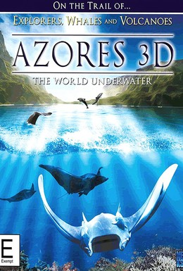 Постер фильма Азорские острова (2011)