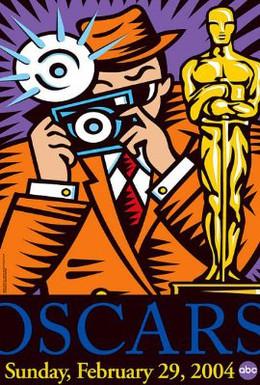 Постер фильма 76-я церемония вручения премии Оскар (2004)