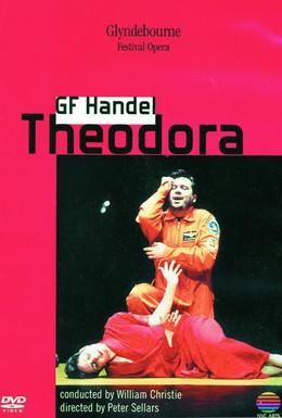 Постер фильма Теодора (1996)
